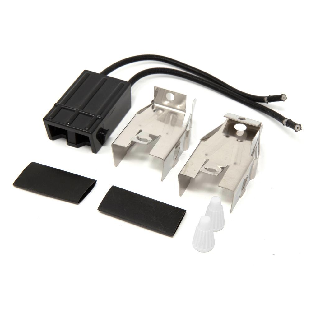 330031 Range Burner Receptacle Kit
