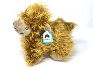 Jellycat Truffles Highland Cow Medium