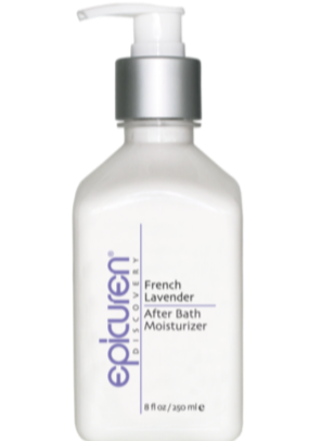 EPICUREN AFTERBATH: FRENCH LAVENDER  8oz