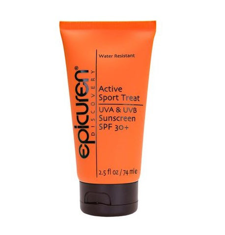 EPICUREN ACTIVE SPORT SUNSCREEN SPF 30+