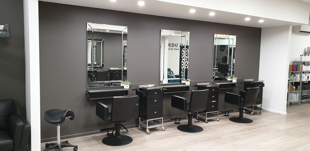 #1 at one of Invercargill's leading Hair Salons