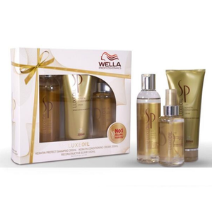 Luxe Oil Trio Pack