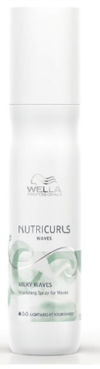NutriCurl Softening Spray for Wavy Hair