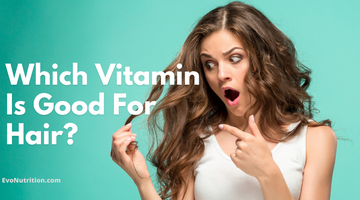 Which Vitamin Is Good For Hair? Here's Everything You Need To Know