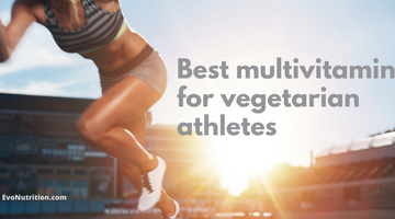 Best Multivitamin For Vegetarian Athletes - What To Take And Where To Buy