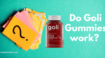 Do Goli Gummies Work?