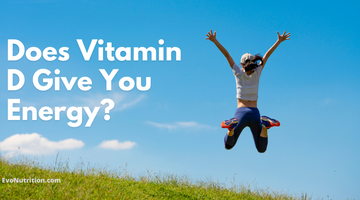 Does Vitamin D Give You Energy? Find Out Here!