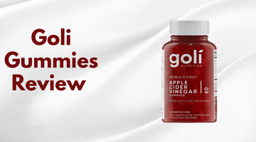 Goli Gummies Review 2020