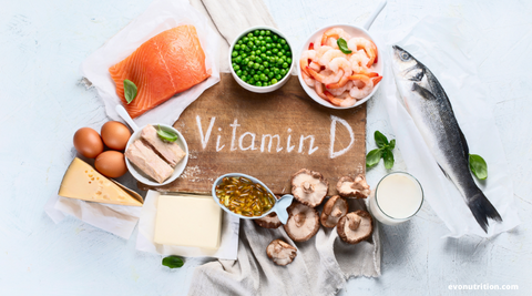 Vitamin D and Weight