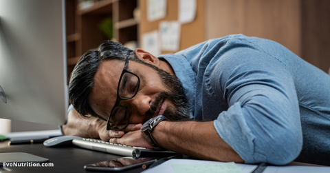 Should you take supplements for tiredness - Best supplements for tiredness