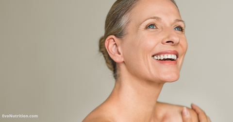 aging skin - which vitamin is good for skin