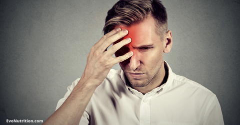 5 HTP Can Help To Prevent Migraines - 5 HTP Benefits