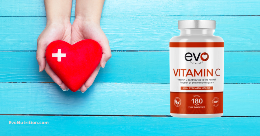 Why do we need vitamin C - Benefits of vitamin c tablets