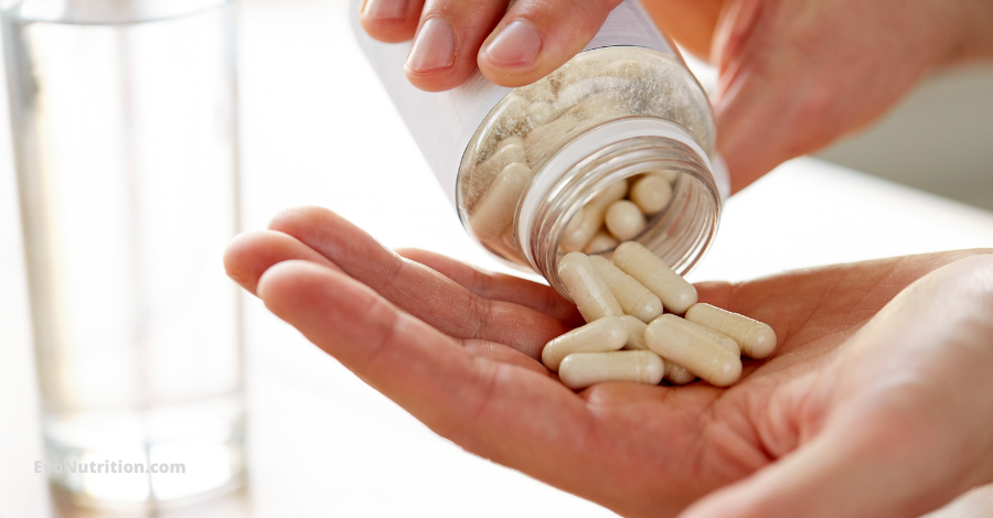 What are multivitamins - best multivitamins for vegetarian athletes