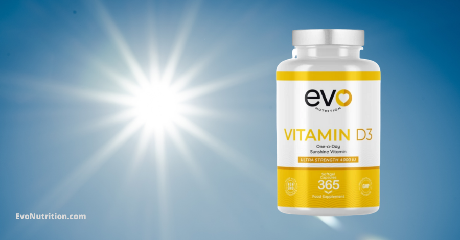 Adding Vitamin D To Your Diet - Does Vitamin D Give You Energy