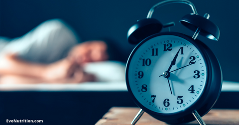 Drowsiness - 5 HTP Side Effects