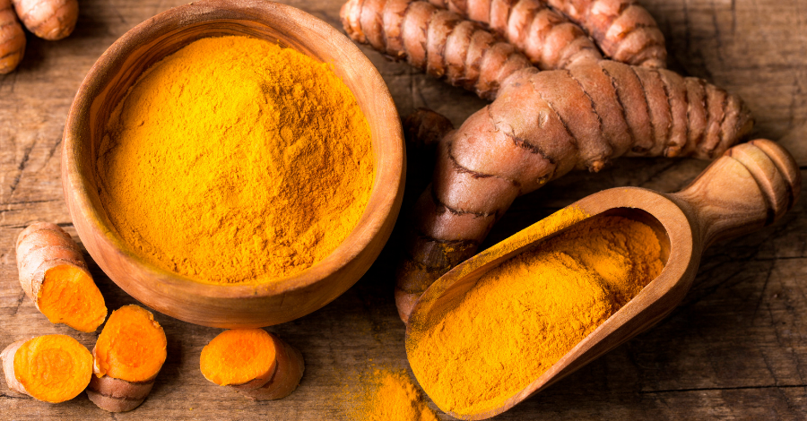 What Is Turmeric - Ginger and Turmeric Benefits