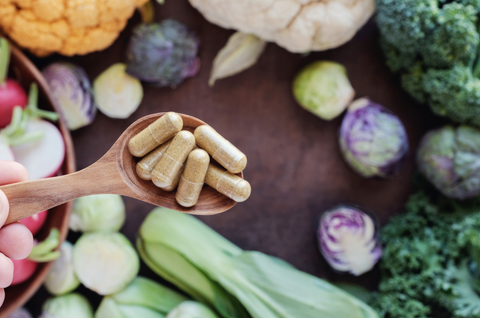 Supplements for Hair Loss in Females and why they're important