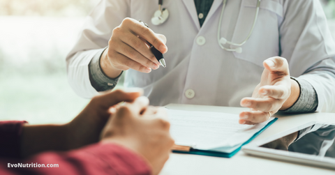 When Should You See A Doctor - 5 HTP Side Effects