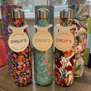 Chilly's water bottles