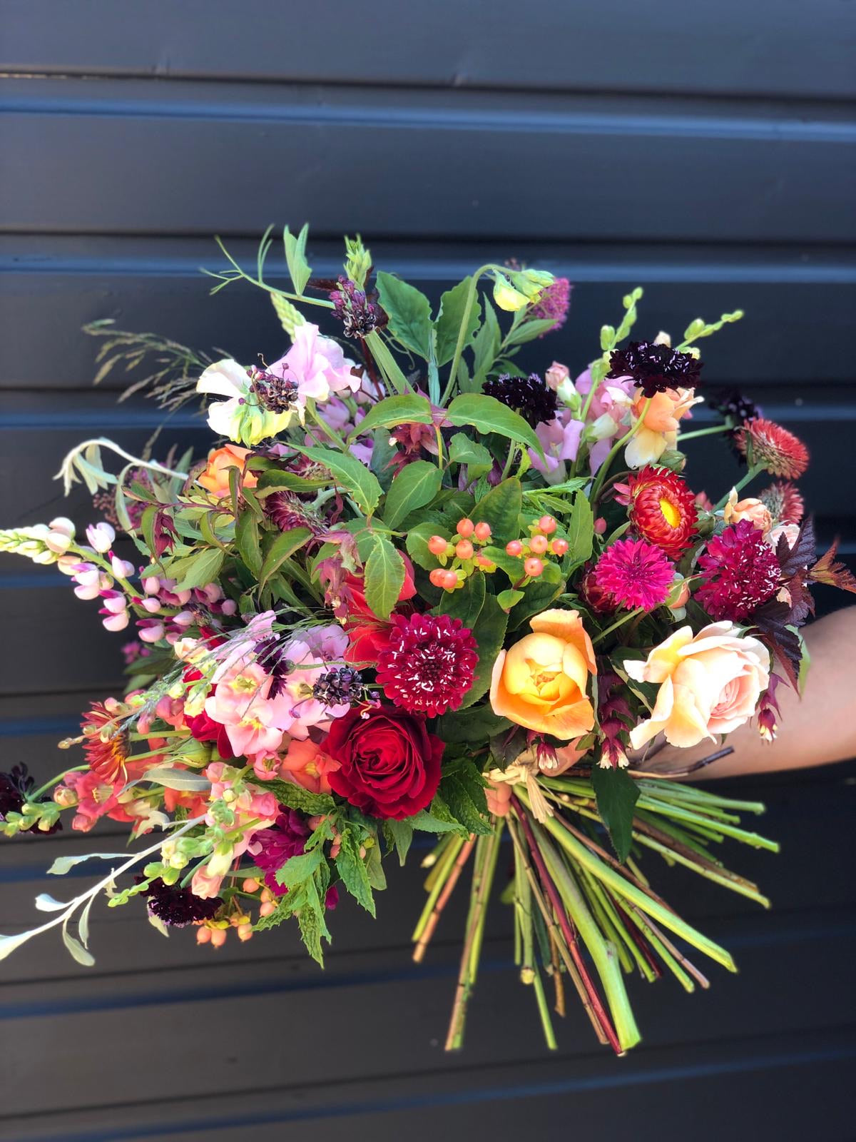 Seasonal Giant bouquet