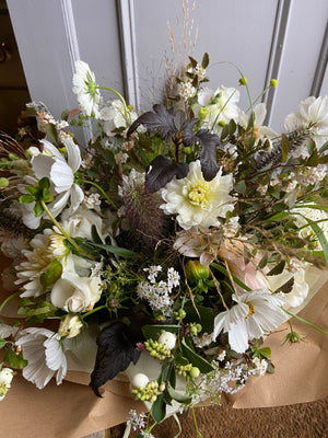 The Wonder - £60 bouquet