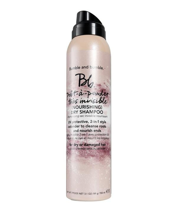 Pret a Powder Tres Invisible Nourishing Dry Shampoo