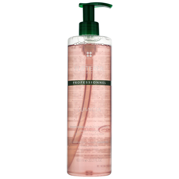 Lumicia Illuminating Shine Shampoo 600ML