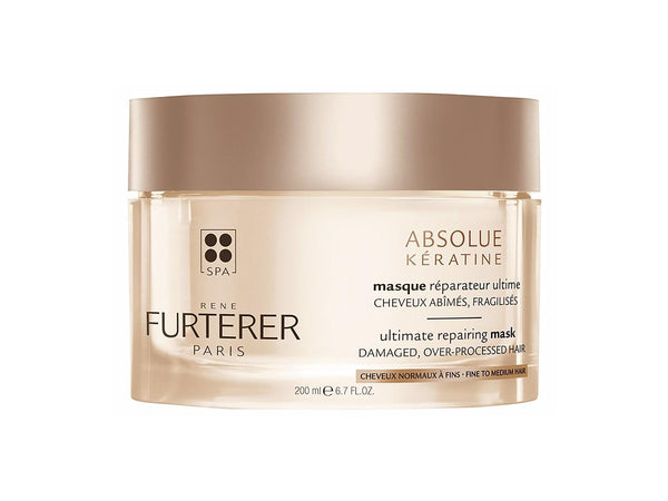 Absolue Keratine Repair Mask Fine-Medium