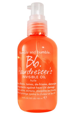 Hairdressers Invisible Oil
