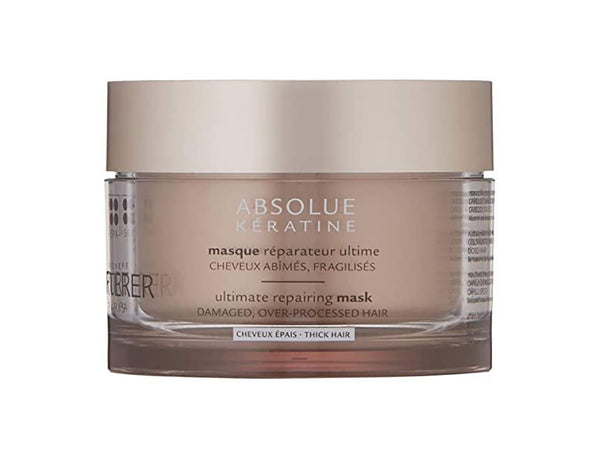 Absolue Keratine Repair Mask Thick Hair