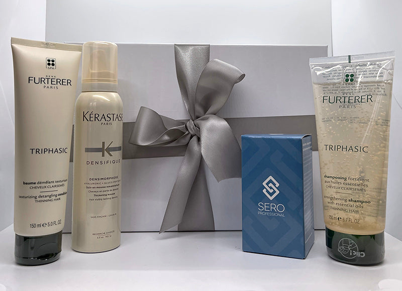 Fine or Thin Hair Box