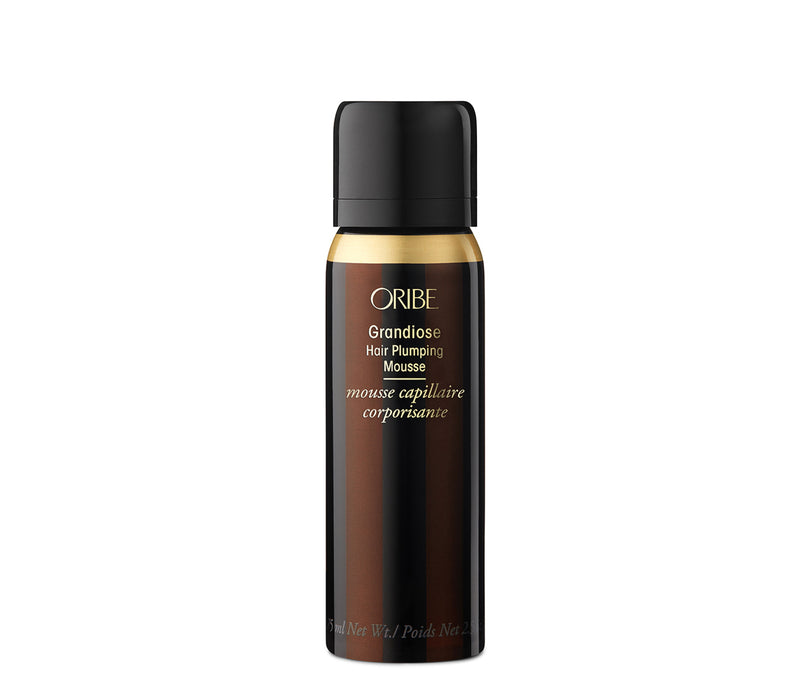 Grandiose Hair Plumping Mousse Travel