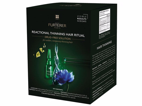 Reactional Thinning Hair Kit