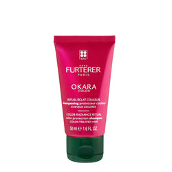 Okara Color Shampoo Travel