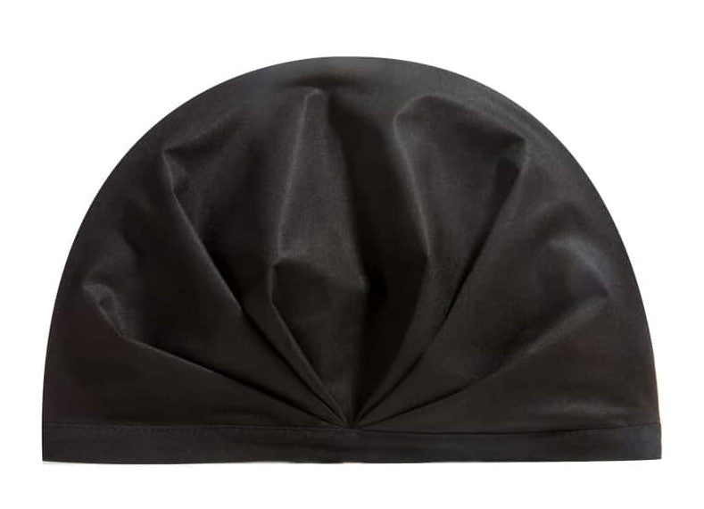 The Noir Shower Cap
