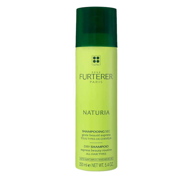 Naturia Dry Shampoo Deluxe Size