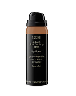 Airbrush Root Touch-up Spray (Light Brown)
