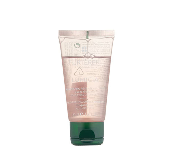 Lumicia Illuminating Shine Shampoo Travel