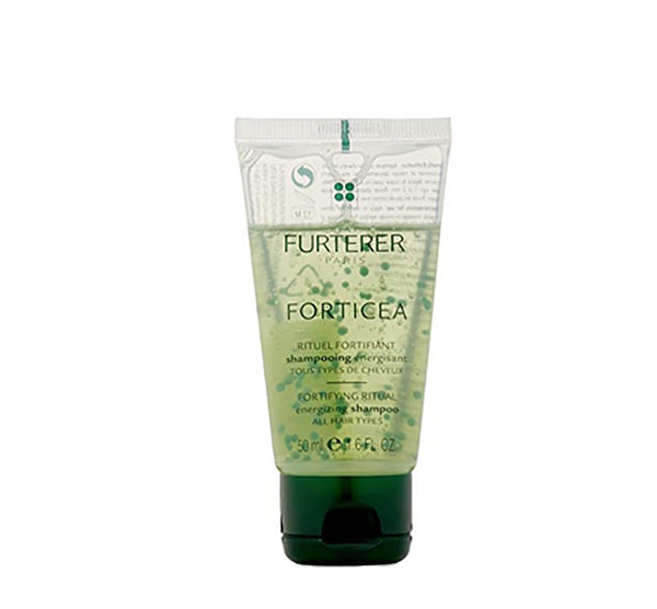 Forticea Energizing Shampoo Travel