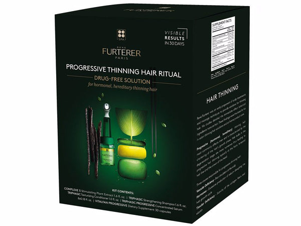 Progressive Thinning Hair Kit