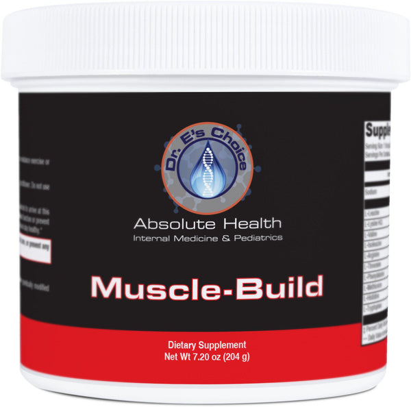 Muscle Build