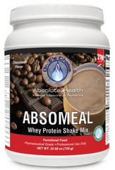 Absomeal Whey Chocolate