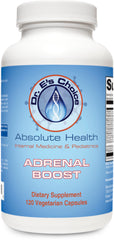 Adrenal Boost