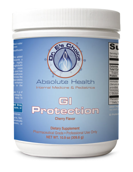 GI Protection , Pharmacy Grade Supplements - doctorestore, Doctor E's Choice Store