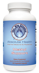 Methyl Support