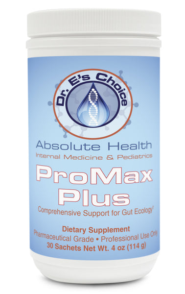 Pro Max Plus , Pharmacy Grade Supplements - doctorestore, Doctor E's Choice Store