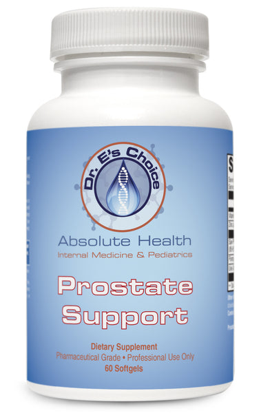 Prostate Support ,  - Doctor E's Choice Store, Doctor E's Choice Store