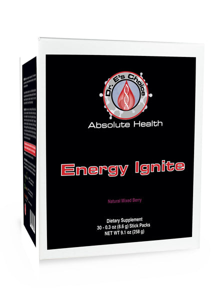 Energy Ignite