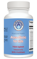 Abso Biotic for Kids